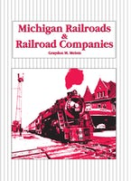 Michigan Railroads & Railroad Companies