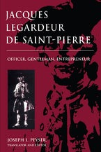 Jacques Legardeur De Saint-Pierre