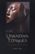Unknown Tongues