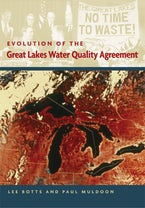Evolution of the Great Lakes Water Quality Agreement
