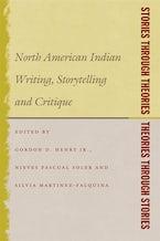 Stories Through Theories/ Theories Through Stories