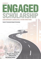 Handbook of Engaged Scholarship: Contemporary Landscapes, Future Directions