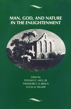 Man, God, and Nature in the Enlightenment