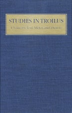 Studies in Troilus