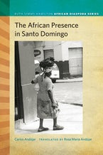 The African Presence in Santo Domingo