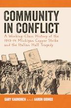 Community in Conflict