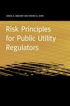 Risk Principles for Public Utility Regulators