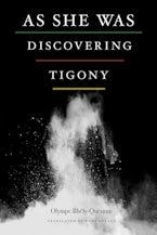 As She Was Discovering Tigony