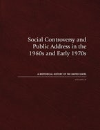 Social Controversy and Public Address in the 1960s and Early 1970s