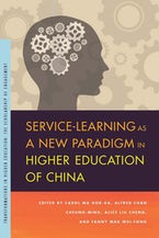 Service-Learning as a New Paradigm in Higher Education of China