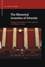The Rhetorical Invention of Diversity