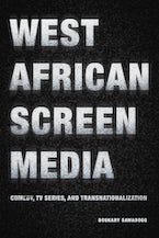 West African Screen Media