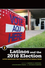 Latinos and the 2016 Election