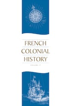French Colonial History 17
