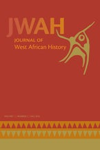 Journal of West African History 1, no. 2