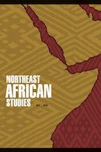 Northeast African Studies 16, no. 1