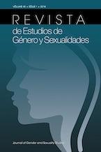 Revista de Estudios de Género y Sexualidades 45, no. 1
