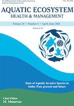 Aquatic Ecosystem Health & Management 24, no. 2
