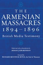 The Armenian Massacres, 1894—1896